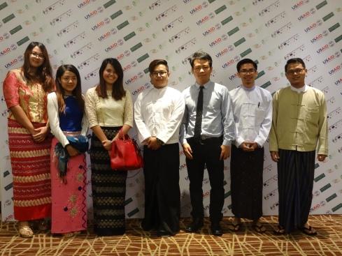 CESD Staff