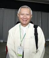 U Myint, MDRI-CESD Chief of the Board of Directors