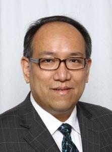 Zaw Oo, MDRI-CESD Executive Director