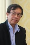 Tin Maung Than, Director of Training & Communications