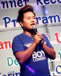 Zaw Min Naing