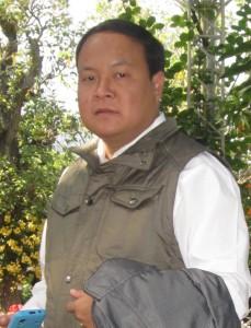 Profile - Aung Myo MIn