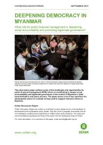 Oxfam - Deepening democracy_Page_01