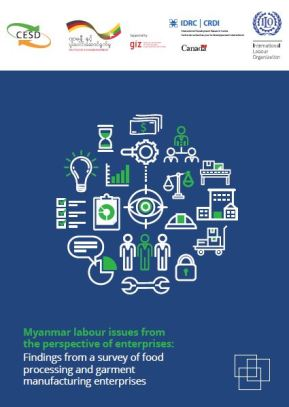 Cover page_Labour Market Report