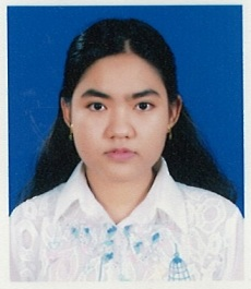 Khine Myat Thwe_ID Photo